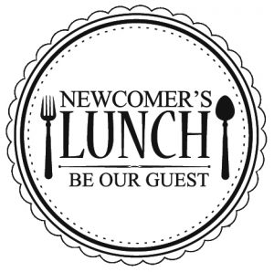 Newcomers' Lunch