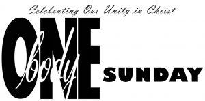 One Body Sunday @ Faith Community Church   Camden   Delaware   United States